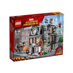 LEGO® Marvel Super Heroes 76108 - Схватка в Светилището