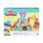 Play Doh - Комплект за игра, Октоподче Кранки