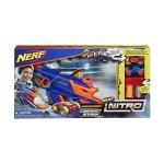 Нърф - Нитро изстрелвачка с дълга цев