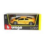 Bburago - модел на кола 1:24 - Lamborghini Murcielago