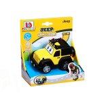 Bburago Junior - Джип със звук и светлини