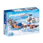 Playmobil - Шейна с хъски