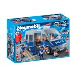 Playmobil - Полицаи с ван