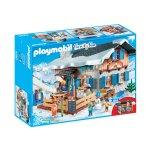 Playmobil - Ски къща в планината