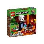 LEGO® Minecraft™ 21143 - Портал към Ада