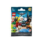 LEGO® Minifigures Batman Movie 71020 - Минифигури - серия 2