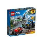 LEGO® City Police 60172 - Преследване по черен път
