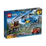 LEGO® City Police 60173 - Арест в планината