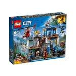 LEGO® City Police 60174 - Полицейско управление в планината