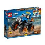 LEGO® City Great Vehicles 60180 - Камион чудовище