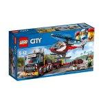LEGO® City Great Vehicles 60183 - Транспорт за тежки товари