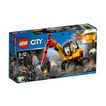 LEGO® City Mining 60185 - Сондиране