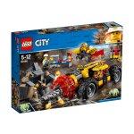 LEGO® City Mining 60186 - Тежка сонда