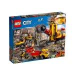 LEGO® City Mining 60188 - Място за експерти