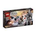 LEGO® Star Wars™ 75195 - Ski Speeder™ vs. First Order Walker™ Microfighter