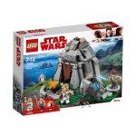 LEGO® Star Wars™ 75200 - Обучение на остров Ahch-To Island™
