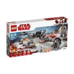 LEGO® Star Wars™ 75202 - Защитата на Crait™