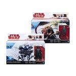 Star WarsTM Е8 Последните джедаи - Фигури от серията Force Link, асортимент