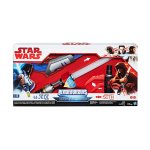 Star WarsTM Е8 Последните джедаи - Лазарен меч Пътят на силата