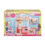 Кукла Barbie - Къща на 2 етажа