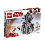 LEGO® Star Wars™ 75177 - Тежко въоръжен Скаут Уокър на Първия ред
