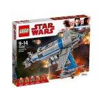 LEGO® Star Wars™ 75188 - Бомбардировач на Съпротивата