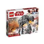 LEGO® Star Wars™ 75189 - Тежък Асълт Валкер на на Първата заповед