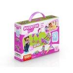 Енджино Изобретател - 5 модела за момичета