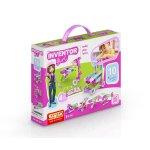 Енджино Изобретател - 10 модела за момичета