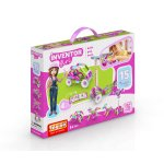 Енджино Изобретател - 15 модела за момичета