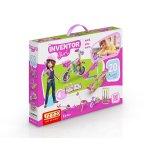 Енджино Изобретател - 20 модела за момичета