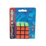 Забавно кубче Рубик, с трикове