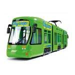 Дики - Трамвай, асортимент