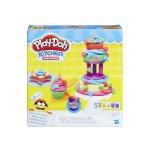 Play Doh - Комплект за игра, кексчета с глазура