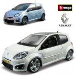 Bburago - модел на кола 1:24 - Renault Twingo rs