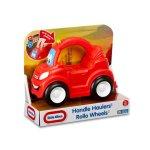 Камионче червено Little Tikes
