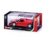 Bburago Ferrari - коли 1:32, асортимент