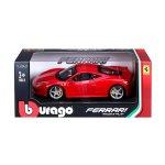 Bburago Ferrari - модел на кола 1:24 - 458 Italia