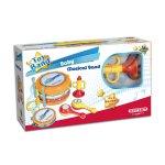 Комплект бебешки музикални инструменти
