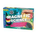 Магнитна наука