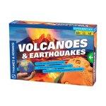 Вулкани и земетресения
