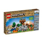 LEGO® Minecraft 21135 - Кутия за конструиране 2.0