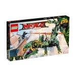 LEGO® NINJAGO™ 70612 - Робо-дракон на зеления нинджа