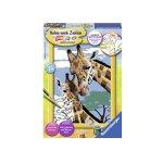 Рисувателна галерия Жирафи