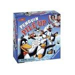 Игра Пингвини на леда