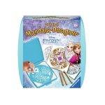 Рисувателна игра Мандала дизайнер Замръзналото Kралство