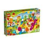 LEGO® DUPLO® 10840 - Голям панаир