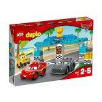 LEGO® DUPLO® Cars 10857 - Състезание за купата