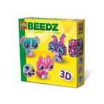 Мъниста SES, 3D Животни приятели