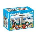 Playmobil - Кемпер